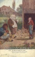 ber001821 - No. 4 The Roosevelt Bears E Stern Co. (First Series, 1906), Bear Postcard Bears, tragen postkarten, sopportare cartoline, soportar tarjetas postales, suportar cartões postais