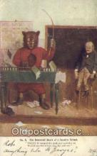 ber001824 - No. 5 The Roosevelt Bears E Stern Co. (First Series, 1906), Bear Postcard Bears, tragen postkarten, sopportare cartoline, soportar tarjetas postales, suportar cartões postais