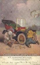 ber001826 - No. 12 The Roosevelt Bears E Stern Co. (First Series, 1906), Bear Postcard Bears, tragen postkarten, sopportare cartoline, soportar tarjetas postales, suportar cartões postais