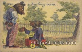 ber001880 - A Touching Scene Wells Bears, Bear Postcard Bears, tragen postkarten, sopportare cartoline, soportar tarjetas postales, suportar cartões postais