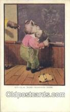 ber001931 - Busy Bear # 437 J.I. Austen Co. Chicago , Bear Postcard Bears, tragen postkarten, sopportare cartoline, soportar tarjetas postales, suportar cartões postais