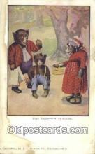 ber001943 - Busy Bear # 435 J.I. Austen Co. Chicago , Bear Postcard Bears, tragen postkarten, sopportare cartoline, soportar tarjetas postales, suportar cartões postais
