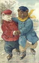 ber001955 - The Ice Bears Beautifully Raphael & Sons Series No. 118 Little Bears, Bear Postcard Bears, tragen postkarten, sopportare cartoline, soportar tarjetas postales, suportar cartões postais