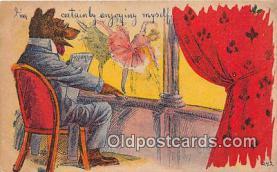ber002092 - Postcard Post Card