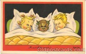 bla001042 - Black Blacks Postcard Post Card