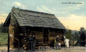 bla001123 - Black Blacks Postcard Post Card