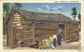bla001328 - Dixieland Black, Blacks Postcard Post Card