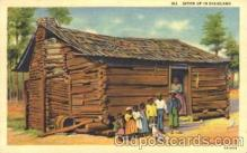 bla001335 - Dixieland Black, Blacks Postcard Post Card