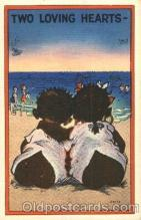 bla001437 - Black, Blacks Postcard Post Card