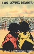 bla001440 - Black, Blacks Postcard Post Card