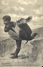 bla001451 - Arkansas City,Kans, USA Black, Blacks Postcard Post Card