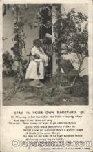 bla001461 - Life model series,Usa Black, Blacks Postcard Post Card