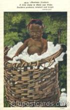 bla001466 - The Southern Products Black, Blacks Postcard Post Card