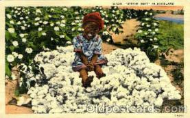 bla001648 - Black, Blacks Postcard Post Card