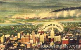 Tulsa, Okla. USA