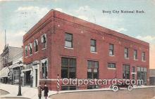 bnk001272 - Story City National Bank Story City, Iowa, USA Postcard Post Card