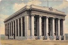 bnk001301 - First National Bank Kansas City, MO, USA Postcard Post Card