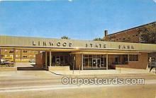 bnk001307 - Linwood State Bank Kansas City, MO, USA Postcard Post Card