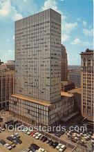bnk001351 - First National Bank Building Minneapolis, Minn, USA Postcard Post Card