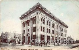 bnk001448 - Norwood National Bank Norwood, Ohio, USA Postcard Post Card