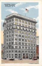 bnk001486 - Onondaga County Savings Bank Building Syracuse, NY, USA Postcard Post Card