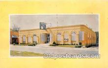 bnk001636 - Community Federal Savings & Loan Association  Postcard Post Card