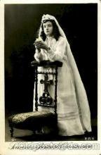 brd001001 - Brides, Bridal, Wedding, Postcard Post Card