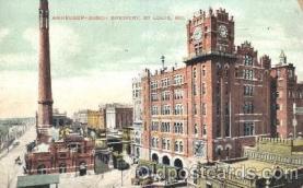 Anheuser-Busch, St.Louis