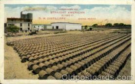 D.M. Distillery
