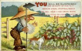 bre001072 - H.C. Schranck Co. Milwaukee, Wisconsin Beer Brewery, Breweries, Postcard Post Card