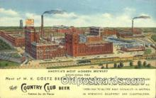 MK Goetz Brewing Co