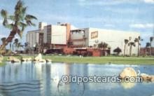 bre001248 - Schlitz' Tampa Plant Tampa, Florida, USA Postcard Post Cards Old Vintage Antique