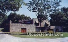 bre001266 - Home of Cooper's Winery Port Clinton, Ohio, USA Postcard Post Cards Old Vintage Antique