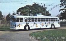 bus010058 - Dayton, Ohio, Oh, USA Miami Valley Transit bus Bus, Buses Postcard Post Card