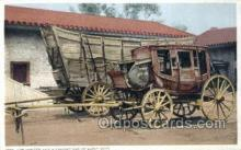 bus010173 - The limited and Old Freight Car Bus Buses, Old Vintage Antique Post Card Postcard