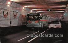 bus010209 - Buses, Vintage Collectable Postcards