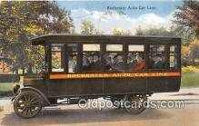 bus010215 - Buses, Vintage Collectable Postcards