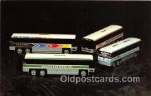 bus010222 - Buses, Vintage Collectable Postcards