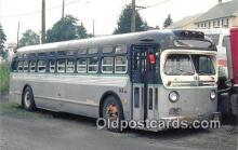 bus010225 - Buses, Vintage Collectable Postcards