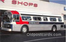 bus010227 - Buses, Vintage Collectable Postcards