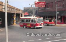 bus010233 - Buses, Vintage Collectable Postcards