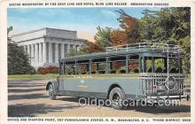 bus010234 - Buses, Vintage Collectable Postcards
