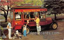 bus010246 - Trucks, Vintage Collectable Postcards