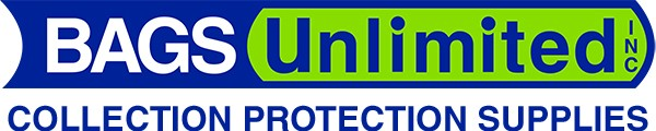 Bags Unlimited. Collection Protection Supplies.