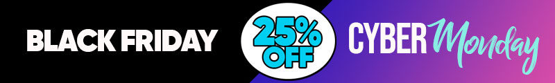 Store Wide 20% Off