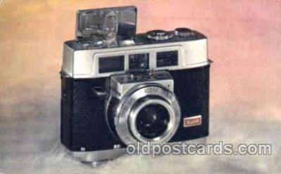 cam001090 - Camera Postcard Post Card