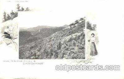 cam001114 - Camera Postcard Post Card