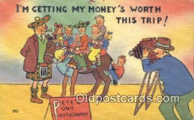 cam001273 - Camera Postcard, Post Card Old Vintage Antique