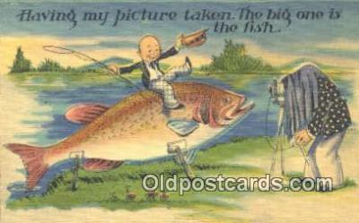 cam001468 - Camera Postcard, Post Card Old Vintage Antique