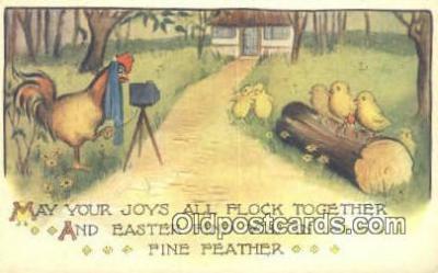 cam001626 - Raphael Tuck & Sons Camera Postcard, Post Card Old Vintage Antique